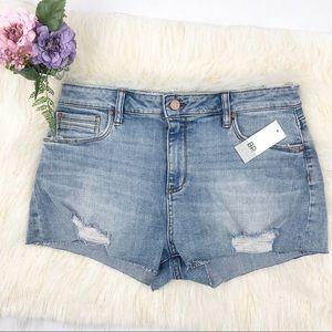 Bp jeans shorts size 29